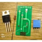 Super low noise 10M45S CCS Kit