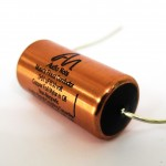 0.01uF (630V) Audio Note Copper In Oil (Incl. VAT)