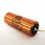 0.047uF (630V) Audio Note Copper In Oil (Incl. VAT)