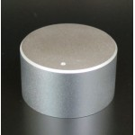 40mm Solid Aluminum Knob (CNC, Matte Finished)