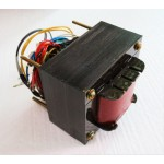 Mains transformers for Ladyday 300B amps (Pair)
