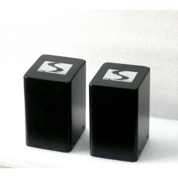 Silk Output Transformer - 3K Single Ended (pair)